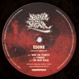 "Esone - Run The Streets EP (12"" vinyl)"
