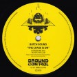 Batch Sound - The Chase Is On (Ground Control) 12''