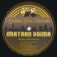 "Imatran Voima - American Splendor EP (Golden Dice Records) 12"""