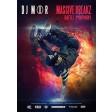 DJ M@R [Massive Breakz] - Battle Symphony (MEGA poster)