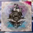 "Fendaheads - Oxygen EP (12"" clear + poster)"