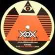Sero - Interception System EP (X0X Records) 12''