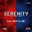 Serenity feat. Shawn Davis - Sacrifice (Brazilian Bass Connection / Cut It Up Def) CD