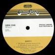 Sace 2 - Electrofunk EP (Enlace Funk) 12''
