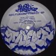 Jensen Interceptor - Nocturnal Fabric EP (Stilleben) 12''