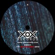 "Krypton 81 - AlphaZero EP (X0X Records) 12"" vinyl"